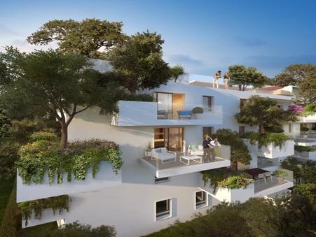 Neuf de luxe Montpellier 648 000 €