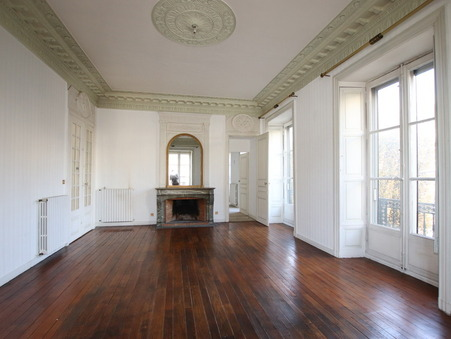 Vente Appartement d'exception Nantes 621 000 €