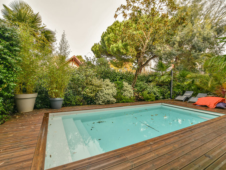 à vendre Villa de luxe Arcachon 1 575 000 €