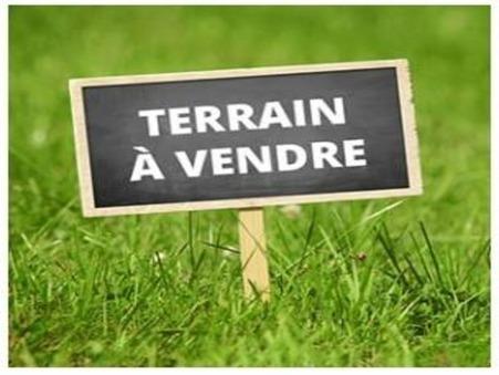 Achat        Terrain  Bourgogne 509 000 €