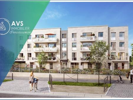 Achat Appartement haut de gamme Hauts de seine 775 000 €