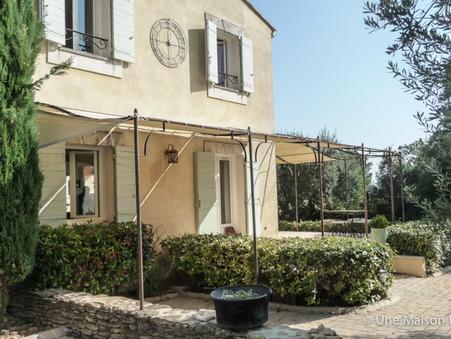 à vendre Bâtisse de prestige Châteauneuf de Gadagne 593 000 €