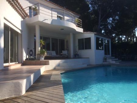 Achat Maison  Sanary sur Mer 1 442 000 €