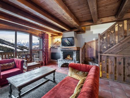 Vente Appartement grand standing Courchevel 997 500 €
