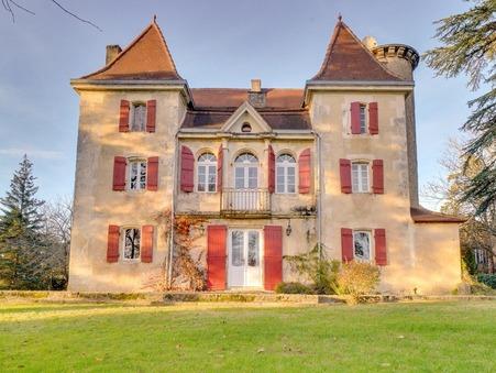 à vendre Maison grand standing Lalinde 651 000 €