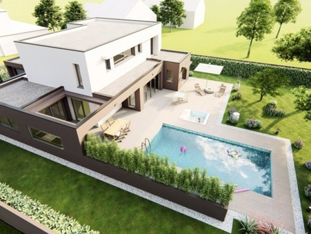 Maison de luxe Montpellier 1 260 000 €