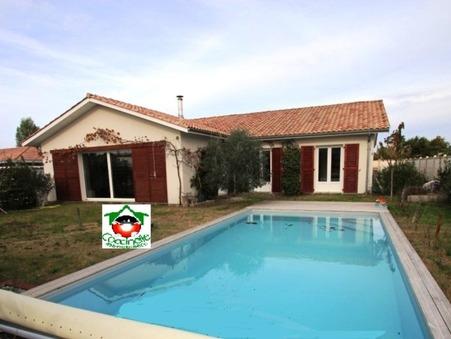 Vente Maison de luxe Gujan Mestras 637 000 €