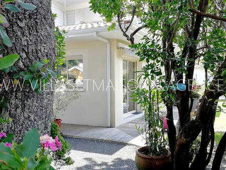 à vendre Villa d'exception Andernos les Bains 849 750 €