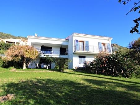 Vente Maison de prestige Ajaccio 1 200 000 €