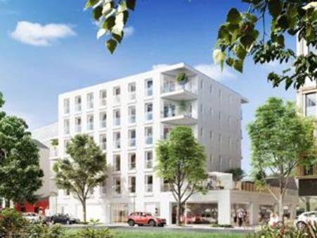 Vente Appartement haut de gamme Loire atlantique 580 000 €