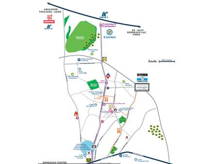Vente Appartement de prestige Gironde 604 000 €