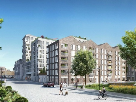 Vente Appartement  Gironde 1 397 000 €