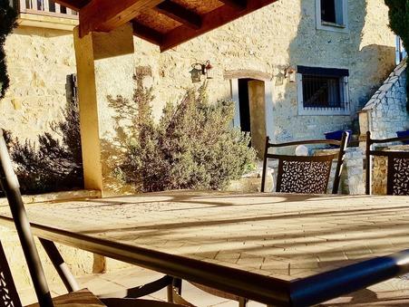 Achat Villa de prestige Leucate 680 000 €