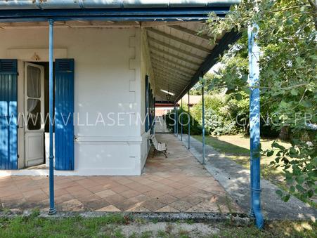 Vente Villa haut de gamme Andernos les Bains 997 500 €