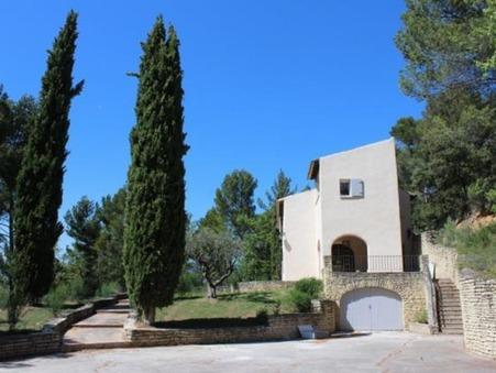 Vente Maison de qualité Provence-Alpes-Côte d'Azur 525 000 €