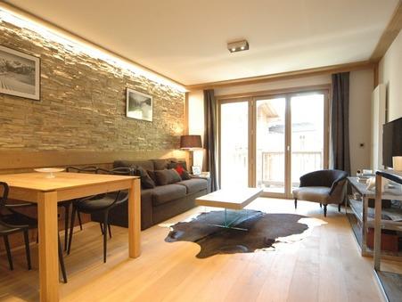Achat Appartement de luxe Courchevel 815 000 €