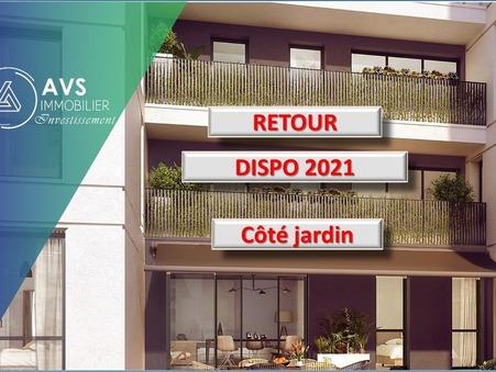 Vente Appartement haut de gamme Hauts de seine 995 000 €