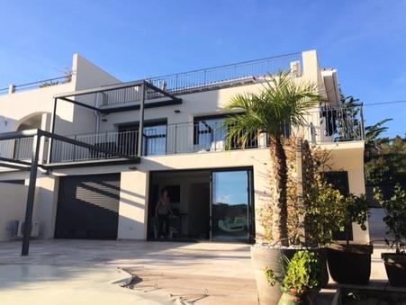 Vente Villa grand standing Sanary sur Mer 1 235 000 €