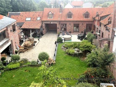 à vendre Maison de prestige Nord-Pas-de-Calais 535 000 €
