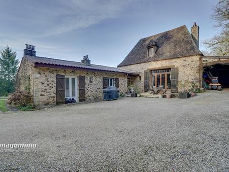 Acheter        Maison de luxe Aquitaine 703 500 €