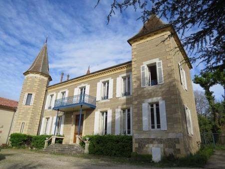 à vendre Maison de prestige Aquitaine 985 000 €