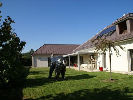 Vente Maison grand standing Franche-Comté 950 000 €
