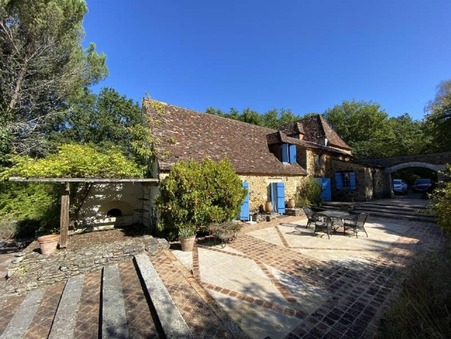 Achat Maison de qualité Sainte Alvère 631 800 €