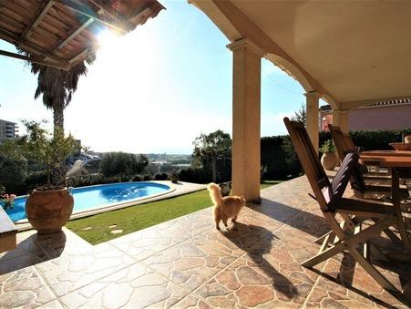Maison de prestige Ajaccio 585 000 €