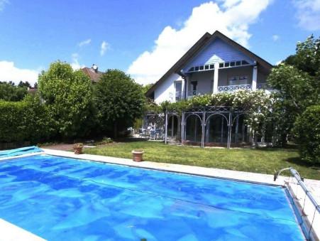 Vente Villa de prestige Dijon 698 000 €