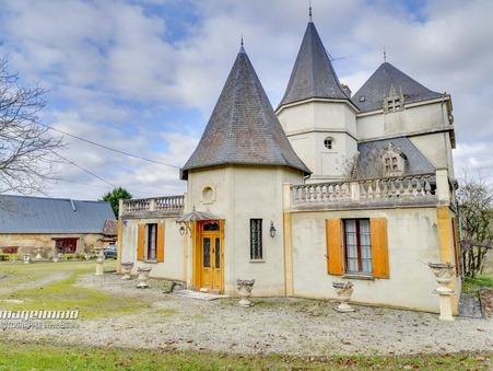 Maison de luxe Lalinde 1 039 500 €