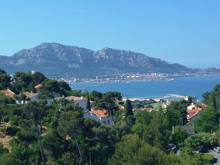 Vente Appartement  Marseille 880 000 €