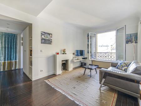 à vendre        Appartement haut de gamme Île-de-France 605 000 €