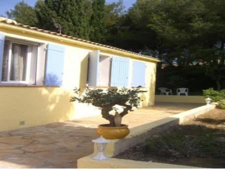 Maison de prestige Sanary sur mer 600 000 €