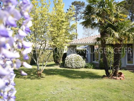 à vendre        Villa de luxe Aquitaine 525 000 €