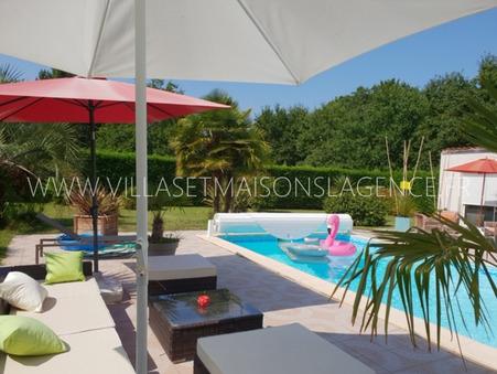 Vente Villa de luxe Lège Cap Ferret 1 260 000 €