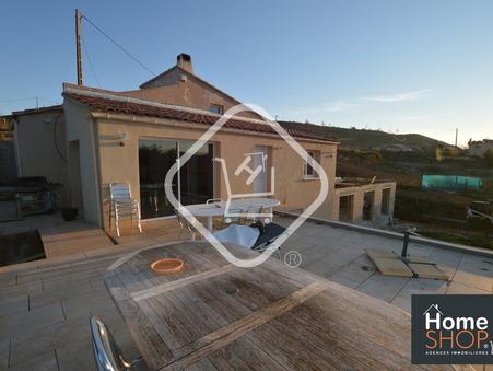 Vente Maison haut de gamme Les Pennes Mirabeau 675 000 €