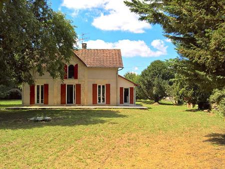 Vente Château grand standing Bergerac 525 000 €