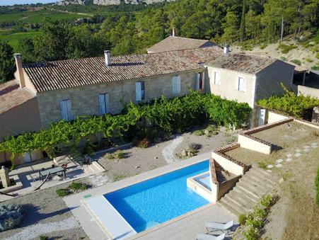 Achat Domaine viticole de prestige Languedoc-Roussillon 3 780 000 €