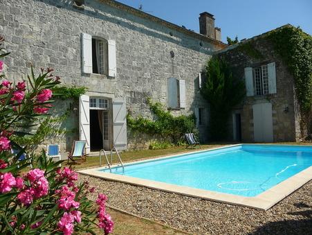 à vendre Maison de caractère  Aquitaine 535 500 €