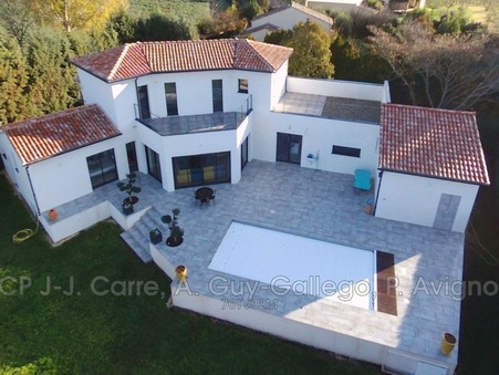 Achat Villa de prestige Uzès 860 000 €