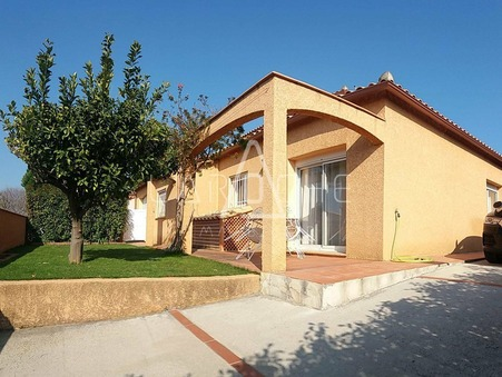 à vendre Villa haut de gamme Pyrénées orientales 647 000 €