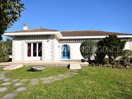 Achat Villa grand standing Villenave d Ornon 598 000 €