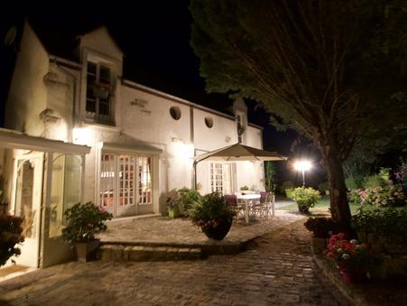 Vente Maison  Île-de-France 676 000 €