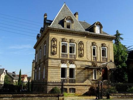 à vendre        Maison de prestige Limousin 650 000 €
