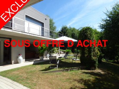 à vendre        Maison haut de gamme Limousin 525 000 €