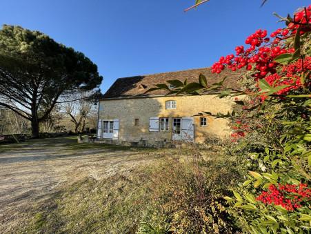 à vendre Maison de luxe Lalinde 577 500 €