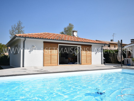 à vendre Villa de prestige Lège Cap Ferret 749 592 €