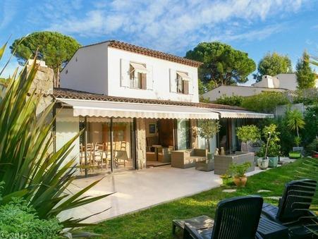 à vendre Villa haut de gamme Villeneuve Loubet 1 190 000 €