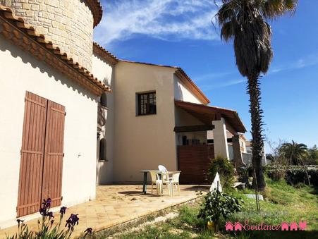 à vendre Maison de caractère haut de gamme Languedoc-Roussillon 547 000 €