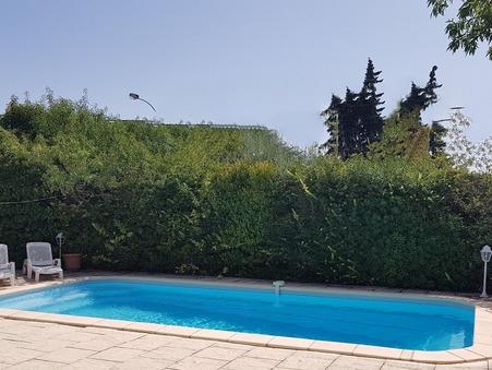 Vente Maison d'exception Aubagne 630 000 €
